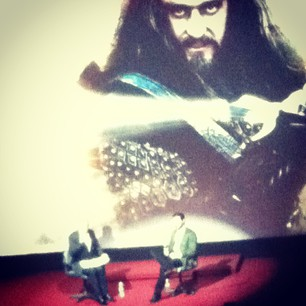 Huh. Thorin is HOT in real life.