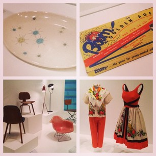 My other favourites from the @QA goma Californian living exhibit today.