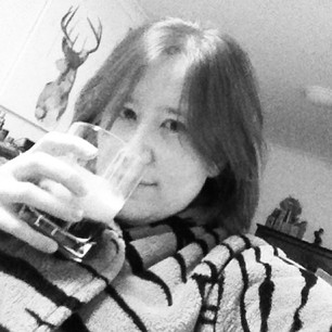 Dressing gown, White Russian... Quoth @the_snook: