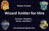Wizard Knitter-for-Hire