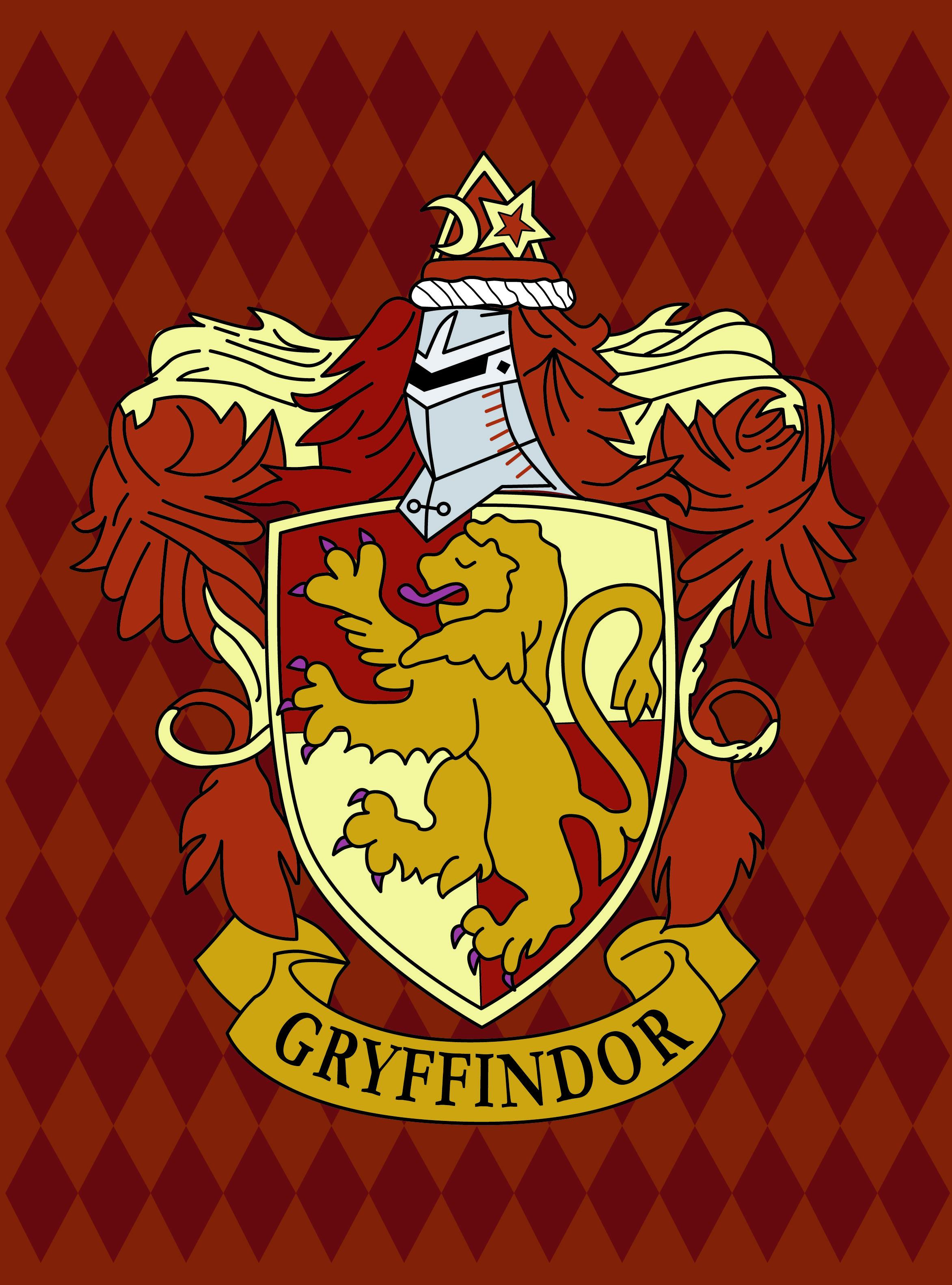 Official Gryffindor Cr...
