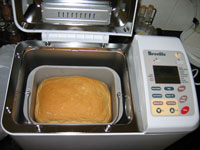 Bread Machine
