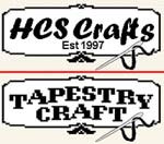 HCS Crafts Stole Our Logo