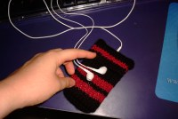 iPod Jumper