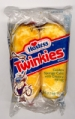 I will never eat another Twinkie.