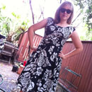 Dress from Apple Pie Fashions